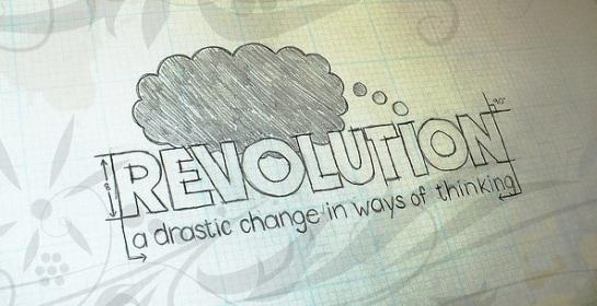 Revolution by AмвeяMeℓissa