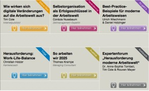Programm citrix Digital Summit 2014