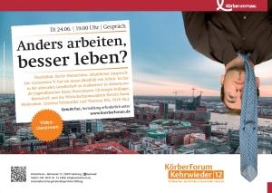 Hamburg 2030: Anders arbeiten, besser leben