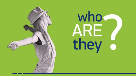 Generation Y - Who are they?